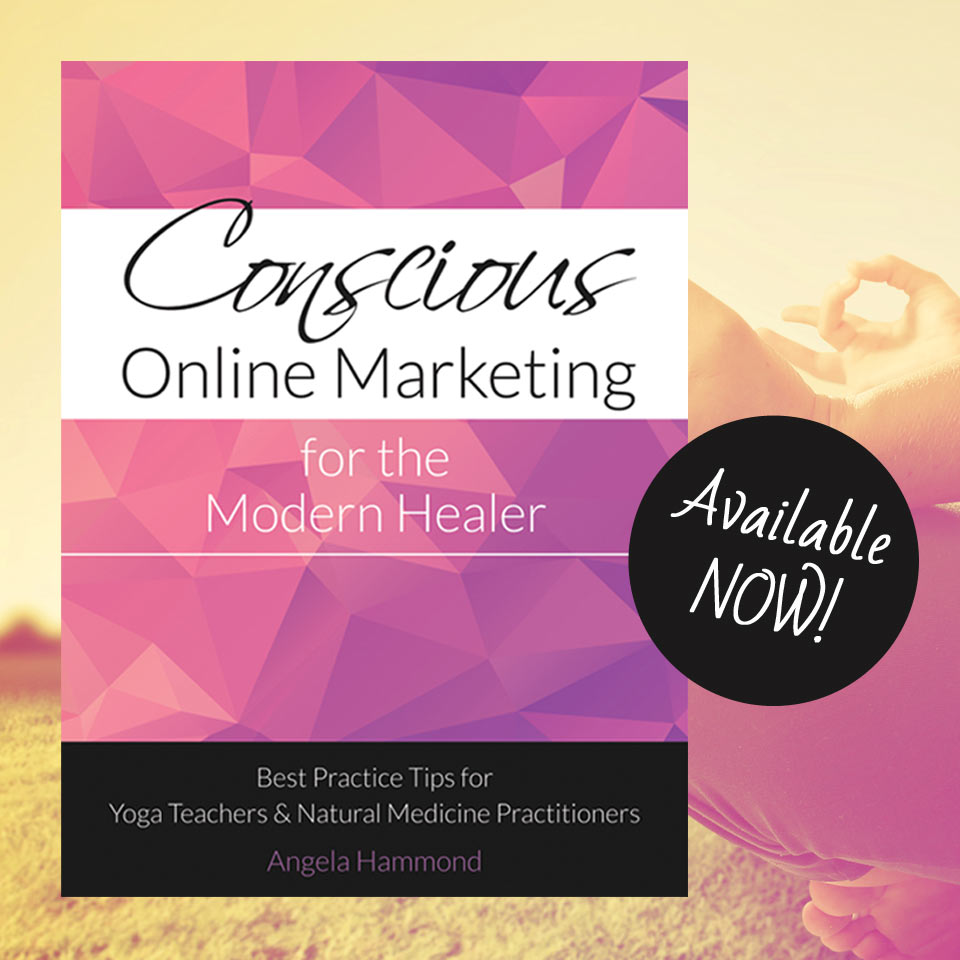 conscious online marketing tips
