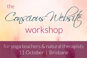website workshop brisbane