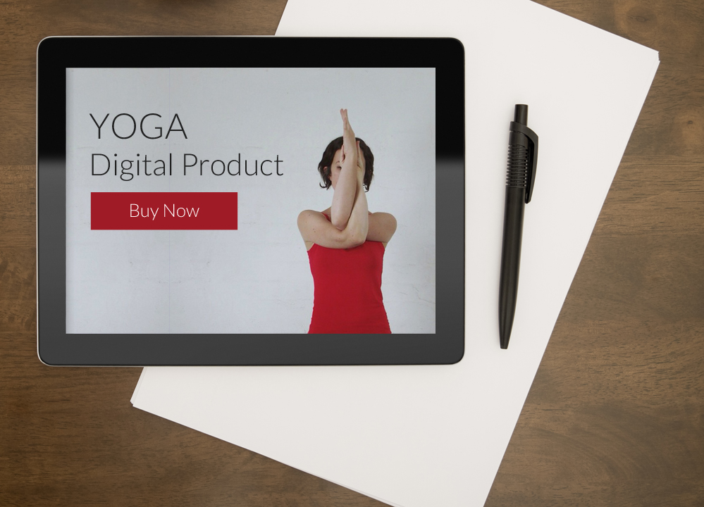 yoga passive income