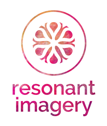 Resonant Imagery Retina Logo