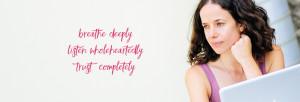 ange hammond website design