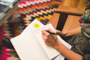 publishing a blog checklist