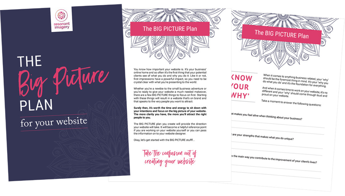 website planning melbourne