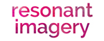 Resonant Imagery Mobile Logo